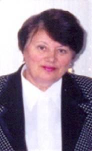 Галлямова Дания Маннановна