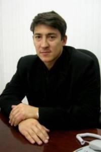 Мазитов Рамиль Рифович-директор ЦБС с 2005 по 2007 год