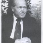 Хэниф Хоснуллин