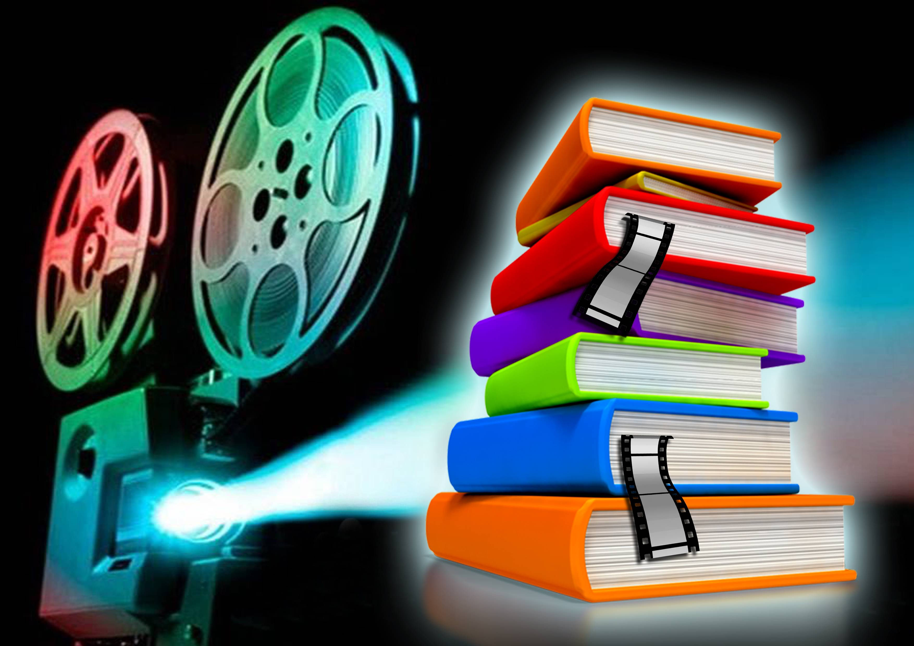 Литература и кино 2