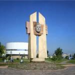 Памятник Джалилю