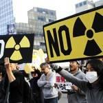 Антиядерные акции