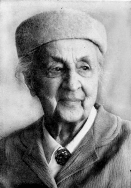 Софья Радзиевская