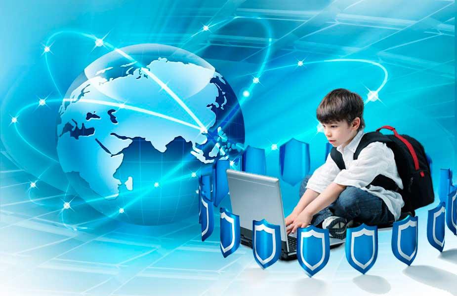 Жизнь человека связана с получением и обменом информацией. Интернет стал прорывной технологией…