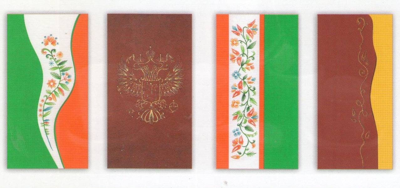 Шамиль Мутигуллин. Эксклюзивные поздравительные открытки в технике Изонить