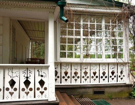 Дом-Музей Л. Н. Толстого 1