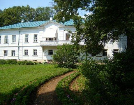Дом-Музей Л. Н. Толстого4