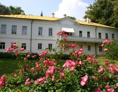 Дом-Музей Л. Н. Толстого5