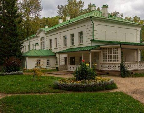 Дом-Музей Л. Н. Толстого6