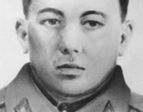 Нурми Шарипов