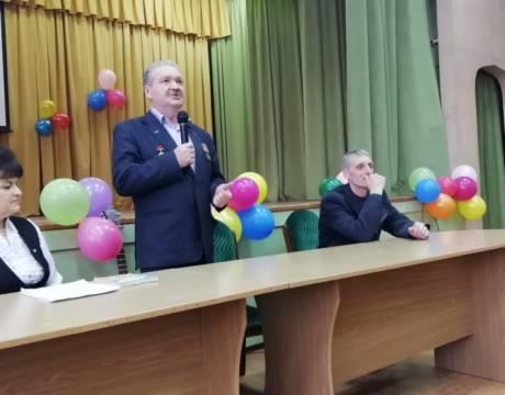 13ф.Воины-интернационалисты В.А.Горелышев, И.Г.Ахунов