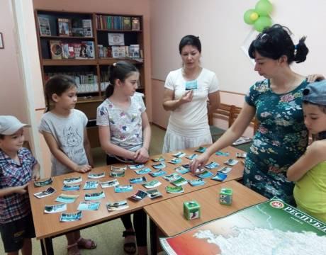 23ф. игра путешествие По городам Татарстана (2)