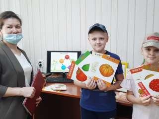 23ф. Позновательно -игровая программа Экология и питание (2)