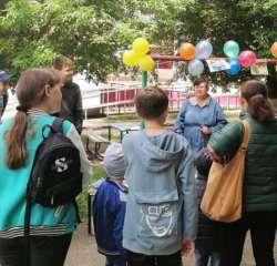 23ф. Праздник ко Дню защиты детей В стране детства (3)